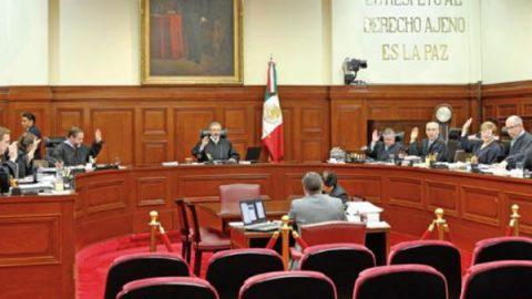 Corte explica alcances de revisiones de policía sin orden judicial