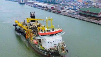 Sector marítimo mexicano, a la altura de puertos más desarrollados