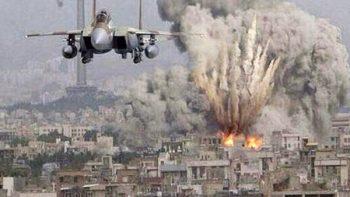 Unión Europea sanciona a régimen sirio por uso de armas químicas contra civiles