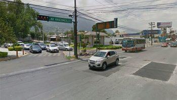 Anuncian cambios de vialidad en San Pedro