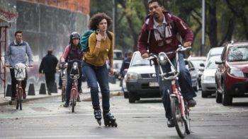 Los peligros de andar en bici
