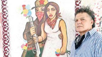 Arte pictórico, aliado contra la homofobia