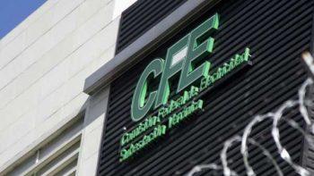 CFE obtiene ahorros en compra de carbón por 70.8 millones de dólares