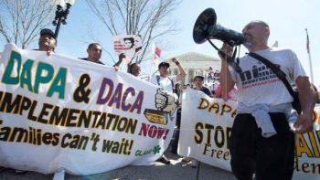 Fiscales de Estados Unidos exhortan a mantener el plan DACA