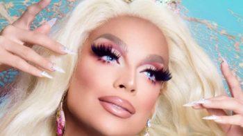 Drag queen Valentina ofrecerá su arte y creatividad en México