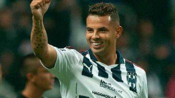 Edwin Cardona se despide de Rayados; llegaría a Boca Juniors