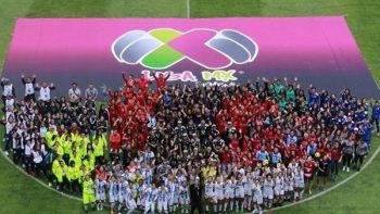 Liga MX femenil discrimina a jugadoras