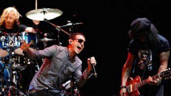 Linkin Park cancela su gira por Norteamérica