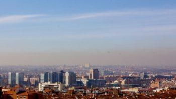Madrid tendría calor similar a Las Vegas en 2100 por cambio climático