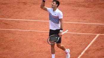 Djokovic se reencontrará con Rafael Nadal en Roma