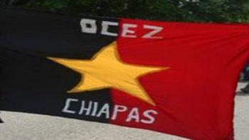 Presuntos militantes de OCEZ atacan a indígenas en Chiapas