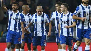 Porto recibe con sorpresa efusivo recibimiento en México