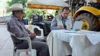Presenta INEGI la realidad rural de México