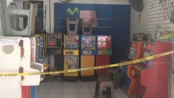 Revientan mini casinos en mercado Juárez