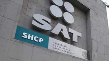 Entra en vigor nueva versión de factura electrónica del SAT