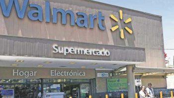 Reporta Walmart alza en sus ventas tras sismos en México