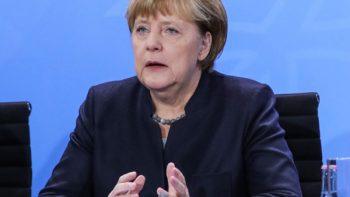 Angela Merkel reconoce que son 'difíciles' las discusiones del G-20
