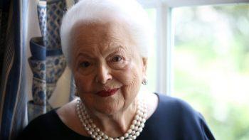 Olivia de Havilland demanda a la serie de TV 'Feud'