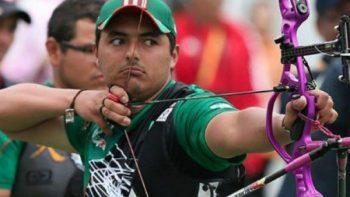 México gana tres medallas de bronce en tiro con arco en Guatemala