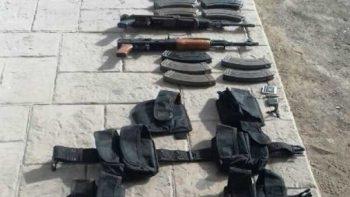 PGR logra sentencias por portación de armas y delitos contra la salud