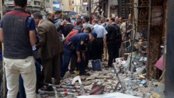 Ataque contra ejército egipcio deja 26 soldados y 40 extremistas muertos