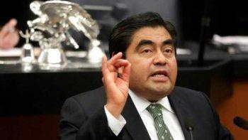 Barbosa critica el pacto de civilidad en la CDMX por elecciones