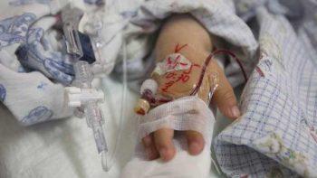Bebé se intoxica por ingerir marihuana en Sonora