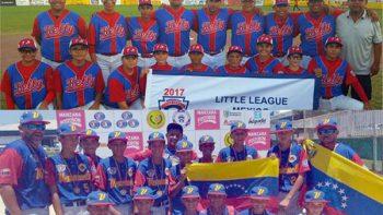 Venezuela, el primer obstáculo de 'la Kelly' para el título mundial