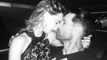 Belinda es el amor de mi vida: el ilusionista Criss Angel