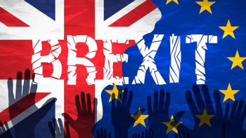 Abordan temas clave en el diálogo para el Brexit