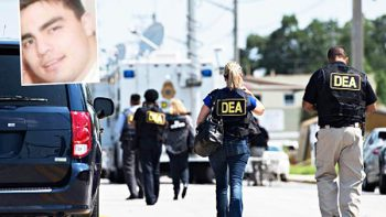 Se entrega 'El Mini Lic' a autoridades de la DEA