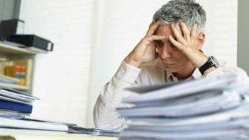 Depresión, motivo de incapacidad laboral