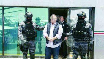 Vigilan a Duarte las 24 horas con cámaras y un elemento de seguridad