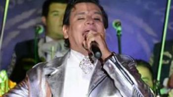 Investigan asesinato de Erwin Trejo, la 'Voz gemela de Juan Gabriel'