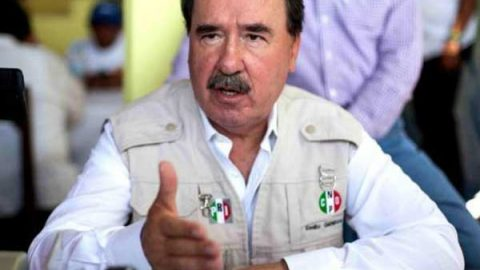 Quienes se oponen a SNA, buscan sembrar intriga, dice Gamboa
