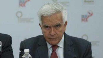 Declarará Ernesto Canales ante Procuraduría de NL