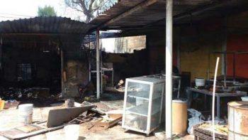Se registra explosión de pirotecnia en vivienda de Tultepec
