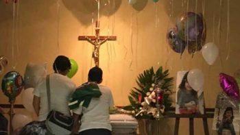 Fallece niña en Coahuila al atragantarse con envoltura de chicle