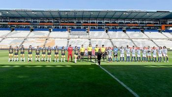 Arranca Liga MX Femenil y ya hay goleadora