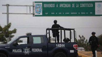 Ejecutan a exautodefensa en Apatzingán