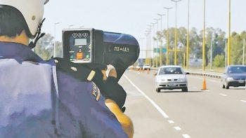 Suspenden indefinidamente multas de tránsito en Edomex