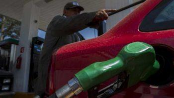 Gasolinas Magna y Premium subirán un centavo este fin de semana