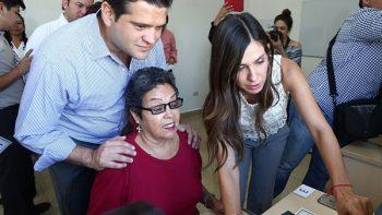 Impulsa Cienfuegos uso de redes sociales en adultos mayores