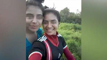 Por tomarse una 'selfie' y obtener muchos 'likes' hermanas mueren aplastadas por un tractor (VIDEO)