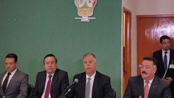 Arrestan a ex director del Sistema de Radio y Televisión en Hidalgo