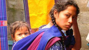 Indígenas, víctimas de trata: CNDH