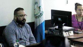 Confirman que extradición de Javier Duarte será este lunes