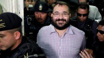 Pendientes, 21 denuncias contra ex funcionarios de Javier Duarte
