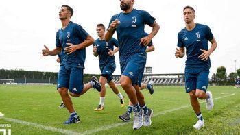 Desaira la Juventus a Tigres y Rayados; suspende juegos
