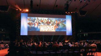 Disney y Marvel anuncian nuevos proyectos en el cine